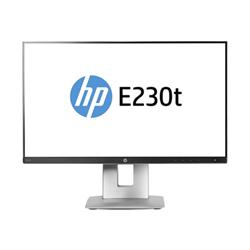 Monitor LED HP - E230t