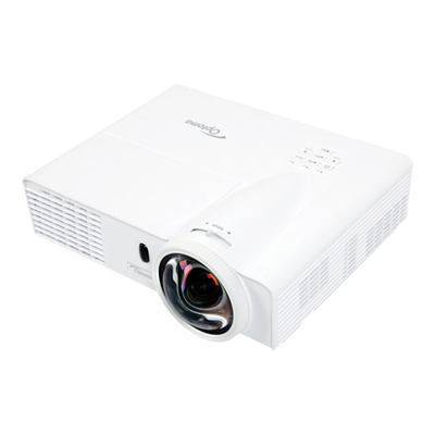 Optoma - W305ST 3200 LUM WXGA 3D SHORT
