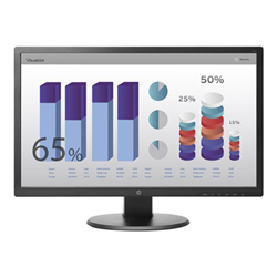 Monitor LED HP - V243