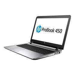 Notebook HP - ProBook 450 G3