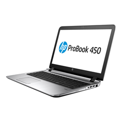 Notebook HP - ProBook 450 G3