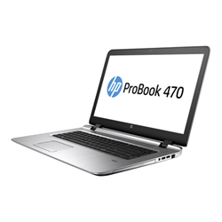Notebook HP - ProBook 470 G3
