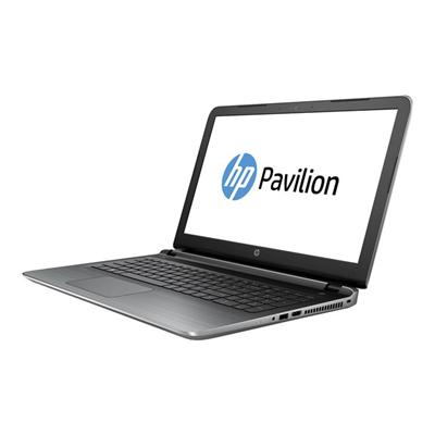 HP - 15-AB251NL I7-6500U 8G 256 SSD 940M