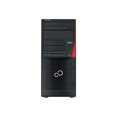 Fujitsu - CELSIUS W530