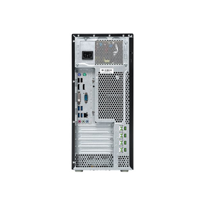 Fujitsu - CELSIUS W550 CORE I7