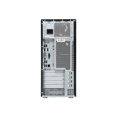 Fujitsu - CELSIUS W550 QUAD CORE XEON