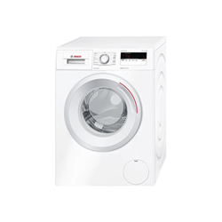 Lave-linge Bosch Serie 4 WAN24167IT - Machine à laver - pose libre - largeur : 59.8 cm - profondeur : 55 cm - hauteur : 84.8 cm - chargement frontal - 7 kg - 1200 tours/min