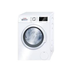 Lave-linge Bosch Serie 6 WAT24609IT - Machine à laver - pose libre - largeur : 59.8 cm - profondeur : 59 cm - hauteur : 84.8 cm - chargement frontal - 9 kg - 1200 tours/min