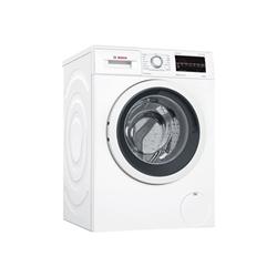 Lave-linge Bosch Serie 6 WAT28438II - Machine à laver - pose libre - largeur : 59.8 cm - profondeur : 55 cm - hauteur : 84.8 cm - chargement frontal -