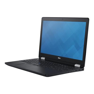 Dell - LATITUDE E5570