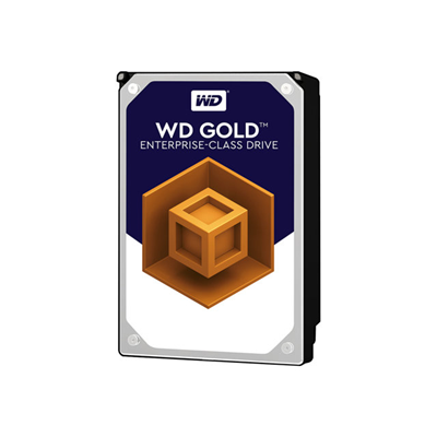 WESTERN DIGITAL - WD GOLD HDD 10TB 3 5 (EP)---