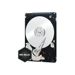 Hard disk interno WESTERN DIGITAL - Wd black 250gb 32mb mobile