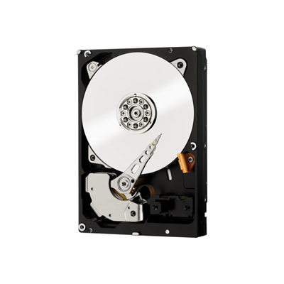 WESTERN DIGITAL - HD 3.5P 4TB SATA3 7200 64MB (EP)