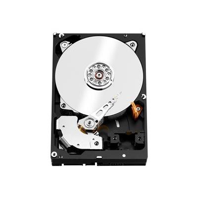 WESTERN DIGITAL - HDD 3.5P 4TB 64MB SATA3 NAS (DK)