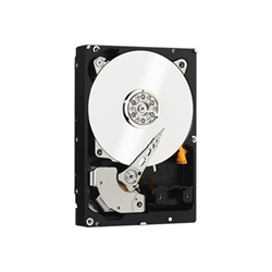 "Disque dur interne WD Gold Datacenter Hard Drive WD4002FYYZ - Disque dur - 4 To - interne - 3.5"" - SATA 6Gb/s - 7200 tours/min - mémoire tampon : 128 Mo"