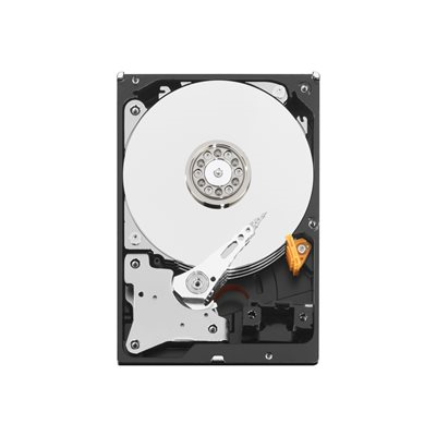 WESTERN DIGITAL - WD PURPLE 3.5P 4TB 64MB SATA3 (AV)