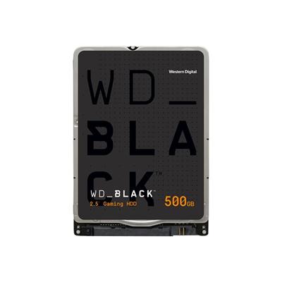 Western Digital - WD BLACK 500GB 7200 16MB 2 5P (MB)