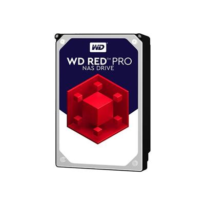 WESTERN DIGITAL - WD RED PRO 3.5P 6TB 128MB NAS (DK)