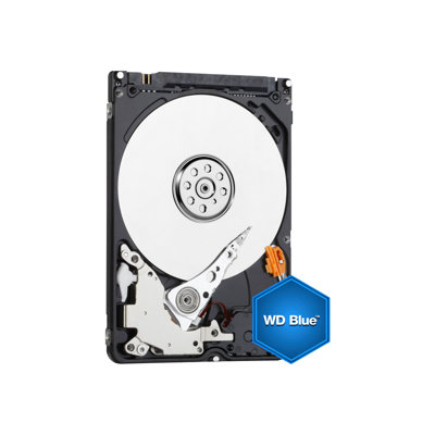 WESTERN DIGITAL - WD BLUE 2.5P 750GB 5400 8MB (MB)