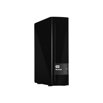 WESTERN DIGITAL - MY BOOK 4TB