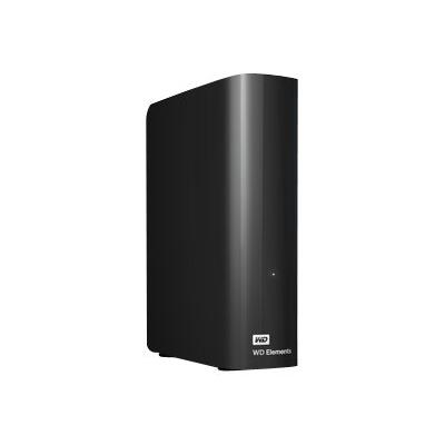 WESTERN DIGITAL - ELEMENTS DESKTOP 2TB USB 3.0