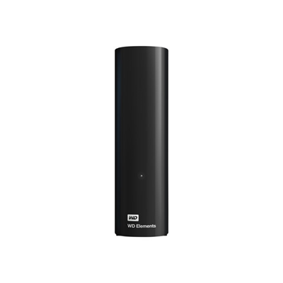 WESTERN DIGITAL - ELEMENTS DESKTOP 3TB USB 3.0