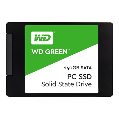 Disque dur interne WD GREEN 240 GB SSD 2.5