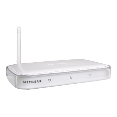 Netgear - ACCESS POINT 54MB  802.11G