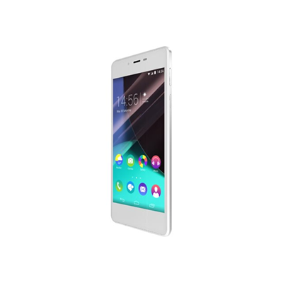 Smartphone Wiko - HIGHWAY PURE WHITE SILVER