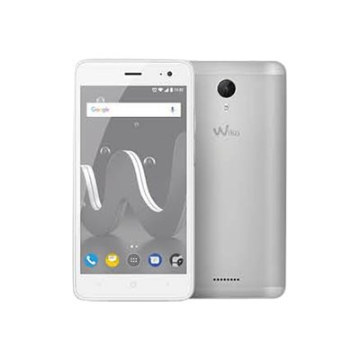 Wiko - WIKO JERRY2 SILVER  5 DIS
