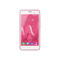 Smartphone Wiko - Wiko jerry hot pink 5in