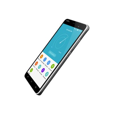 Wiko - WIKO JERRY PURE WHITE 5IN