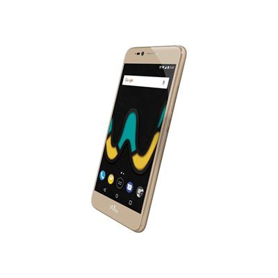 Wiko - WIKO UPULSE 4G GOLD DIS 5.5