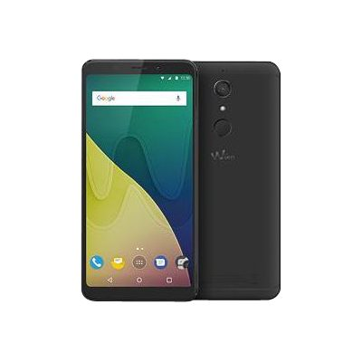 Wiko - WIKO VIEW XL BLACK  DIS 5 99