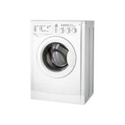 Lave-linge Indesit WISL 85 - Machine à laver - pose libre - largeur : 59.5 cm - profondeur : 40 cm - hauteur : 85 cm - chargement frontal - 4.5 kg - 800 tours/min - blanc
