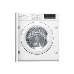 Lavatrice da incasso Bosch - Lavatrice da incasso wiw28540eu