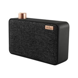 Speaker wireless Wiko - Wiko wishake speaker bt black