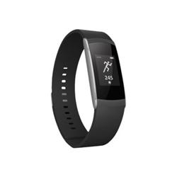 Smartwatch Wiko - Wiko smartband wimate dark grey