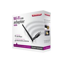 Antenna TV Sitecom - N300-wi-fi high gain usb