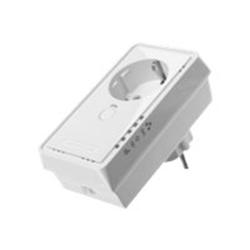 Router Sitecom - Wi-fi range extender n300 + socket
