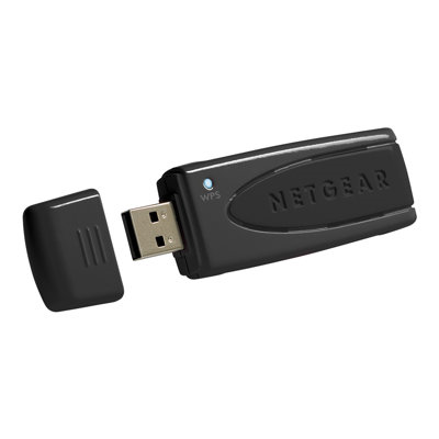 Netgear - DUAL BAND USB ADAPTER