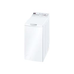 Lave-linge Bosch Serie | 4 Maxx WOT20227IT - Machine à laver - pose libre - largeur : 40 cm - profondeur : 65 cm - hauteur : 90 cm - chargement par le dessus - 7 kg - 1000 tours/min
