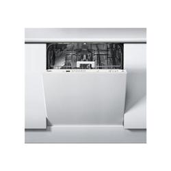 Lave-vaisselle intégrable Whirlpool WP 76/3 - Lave-vaisselle - intégrable - profondeur : 57 cm
