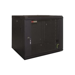 Switch Eminent - Wp rack rwb series - rack - nero  r