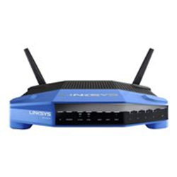 Router Linksys - Wifi wireless ac 1200 router