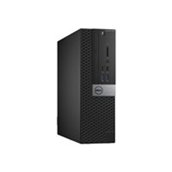 PC Desktop Dell - Optiplex 7040 sff