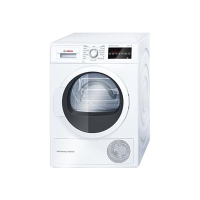 Bosch - WTW85468IT