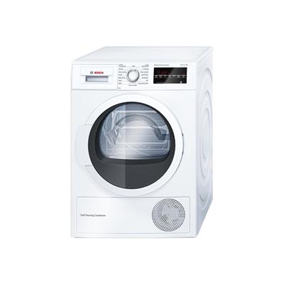 Bosch - BOSCH ASCIUGATRICE WTW85469II