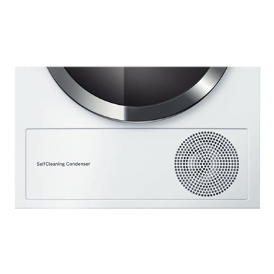 Asciugatrice Bosch - BOSCH ASCIUGATRICE WTW855R9IT