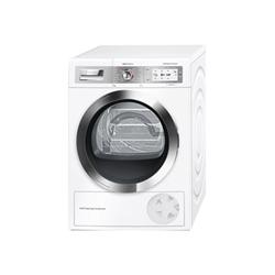 Sèche-linge Bosch HomeProfessional WTY877H8IT - Sèche-linge - pose libre - largeur : 59.8 cm - profondeur : 59.9 cm - hauteur : 84.2 cm - chargement frontal